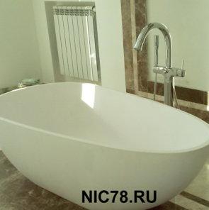 Монтаж водоснабжения в доме